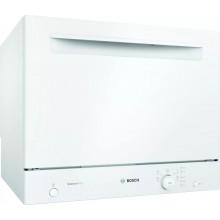 Съдомиялна Bosch SKS51E32EU SER2; Economy; Compact dishwasher A+