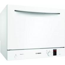 Съдомиялна Bosch SKS62E32EU SER4; Economy; Compact dishwasher A+
