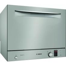 Съдомиялна Bosch SKS62E38EU SER4; Economy; Compact dishwasher A+