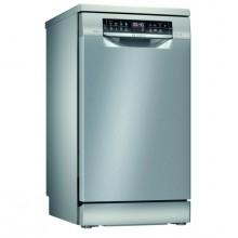 Съдомиялна Bosch SPS6ZMI35E SER6 Free-standing dishwasher 45cm