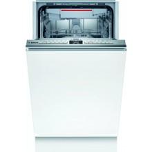 Съдомиялна Bosch SPV4XMX20E Dishwasher fully integrated A+