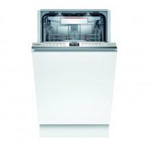 Съдомиялна Bosch SPV6ZMX23E SER6 Dishwasher fully integrated 45cm C
