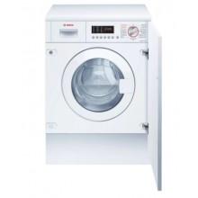 Пералня със сушилня Bosch WKD28542EU SER6 Built-in Washer-dryer 7/4kg.