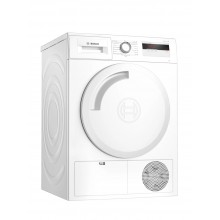 Сушилня Bosch WTH83001BY SER4; Comfort; Tumble dryer with heat pump 7kg A+ 65 dB EasyClean