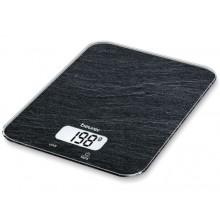 Везна Beurer KS 19 slate kitchen scale; 5 kg / 1 g