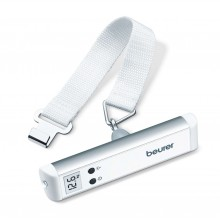 Везна Beurer LS 10 luggage scale; with torch; overload indicator; 50 kg