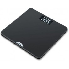 Везна Beurer PS 240 personal bathroom scale; rubber-coated standing surface; 180 kg / 50 g