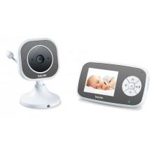 Бебефон Beurer BY 110 video baby monitor