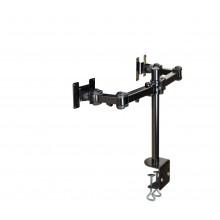 Стойка Neomounts by NewStar Flat Screen Desk Mount (clamp)