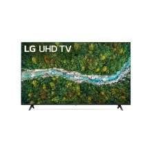 Телевизор LG 43UP77003LB