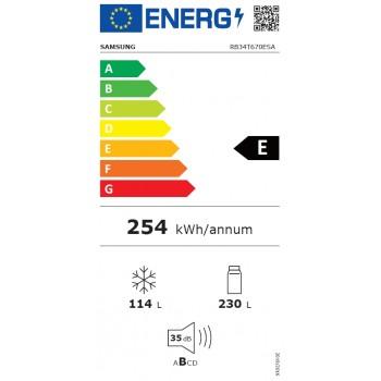Хладилник Samsung RB34T670ESA/EF