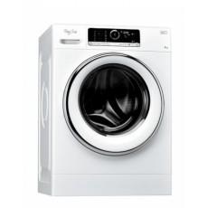 Пералня Whirlpool - Нова Ера в Грижата за тъканите