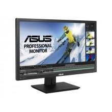 ASUS PB278QV 27inch Graphic monitor TN WQHD 5ms 75Hz 2560x1440 300cd/m2 3YW