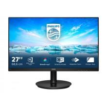 PHILIPS 272V8A/00 27inch IPS WLED FHD 1920x1080 1000:1 250cd/m2 4ms GtG D-SUB HDMI/DP