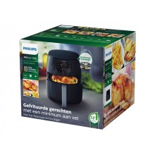 Philips Airfryer Avance Collection Airfryer XXL Twin Turbo