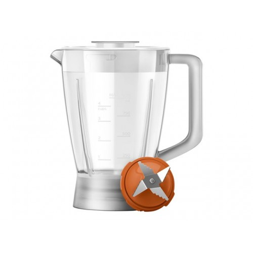 Philips Food Processor Daily Collection 700 W, 16 functions,