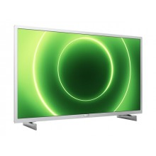 PHILIPS 43 FHD LED DVB T2/T2-HD/C/S/S2 HDR 10 HLG Smart Saphi OS Dual Core Pixel Plus HD 500 PPI Micro Dimming 16W A++