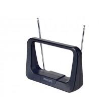 Philips Digital TV antenna 28 dB, HDTV/UHF/VHF/FM