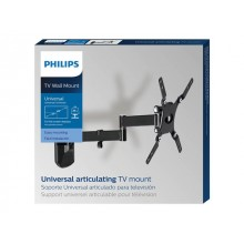Philips TV Full motion Wall Mount VESA 200 x 100 mm/200 x 200 mm