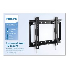 Philips TV Wall Mount VESA 100 x 100 mm/200 x 200 mm